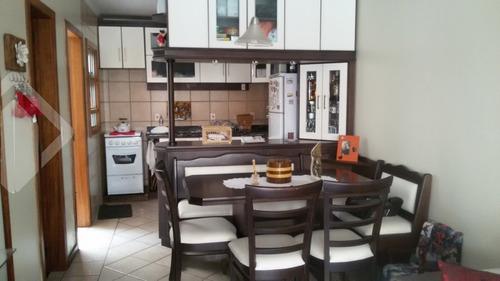 casa em condominio - partenon - ref: 222644 - v-222644