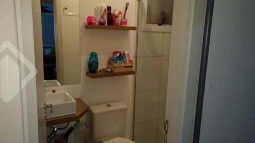 casa em condominio - passo do feijo - ref: 207791 - v-207791
