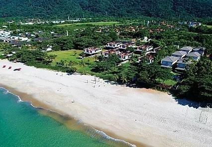 casa em condomínio pé na areia em maresias - 5 suítes - ca2179