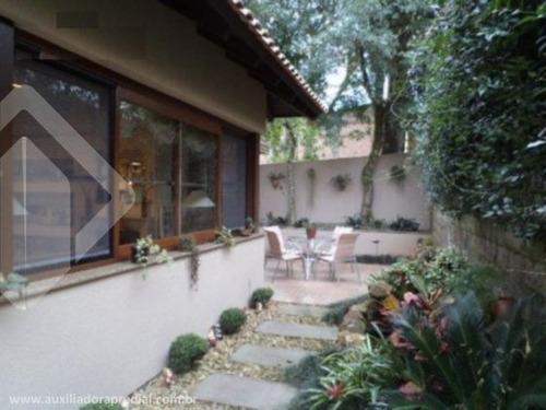 casa em condominio - pedra redonda - ref: 170240 - v-170240