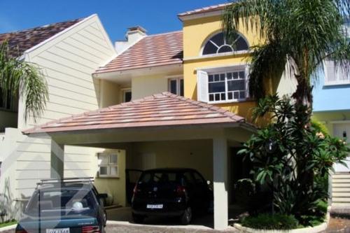 casa em condominio - pedra redonda - ref: 93316 - v-93316