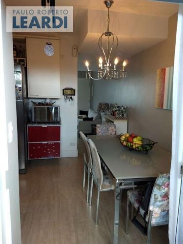 casa em condomínio pedreira - são paulo - ref: 555476