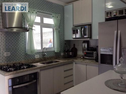 casa em condomínio penha - são paulo - ref: 451071