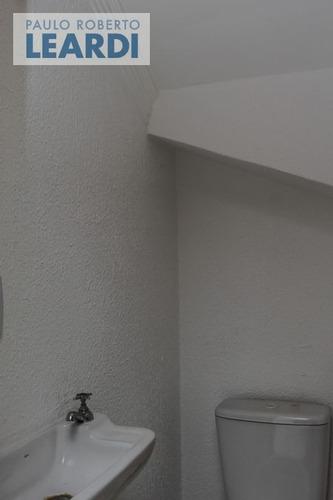 casa em condomínio penha - são paulo - ref: 475344
