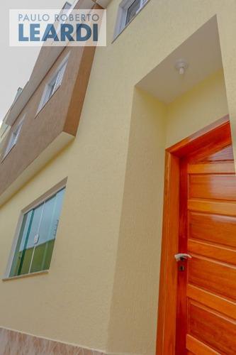 casa em condomínio penha - são paulo - ref: 475356