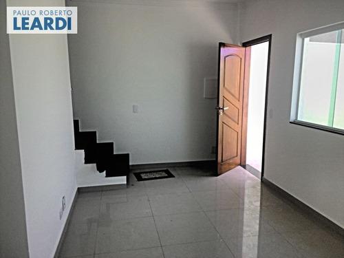 casa em condomínio penha - são paulo - ref: 554413