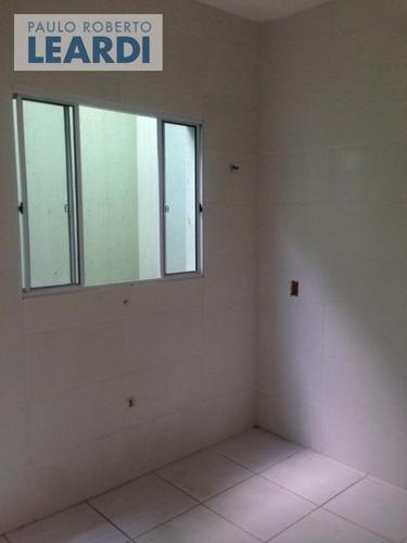 casa em condomínio penha - são paulo - ref: 558890