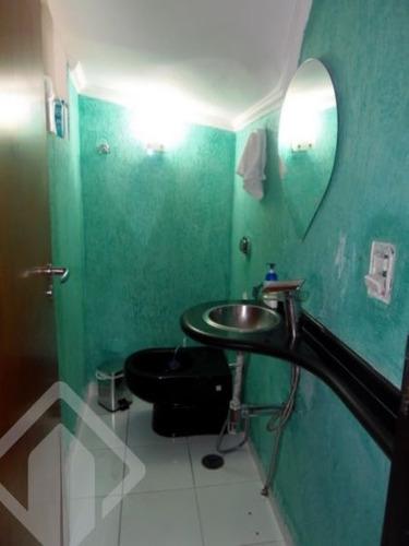 casa em condominio - perdizes - ref: 80459 - v-80459