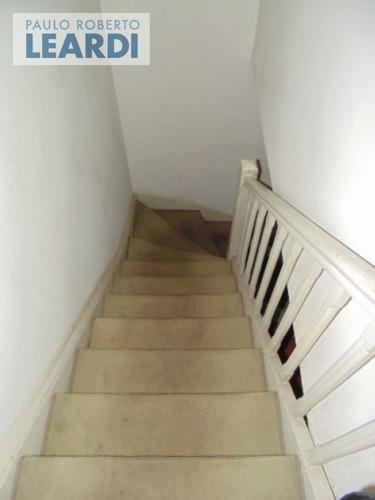 casa em condomínio perdizes  - são paulo - ref: 425471