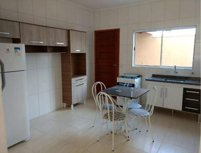casa em condomínio perto da praia em itanhaém litoral sul sp
