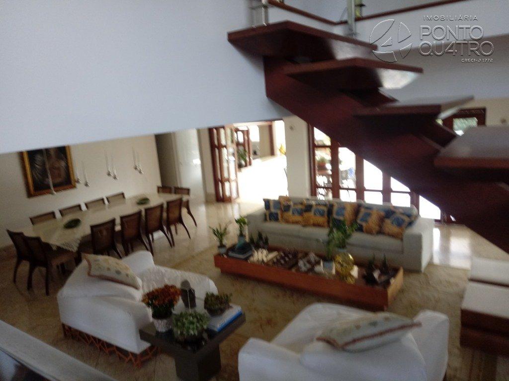 casa em condominio - piata - ref: 5261 - v-5261