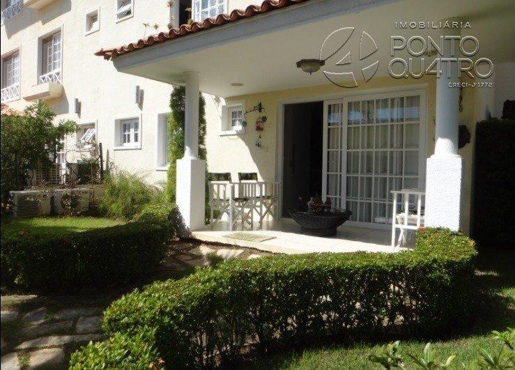 casa em condominio - piata - ref: 5357 - v-5357