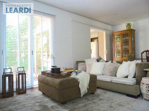 casa em condomínio planalto paulista  - são paulo - ref: 475756