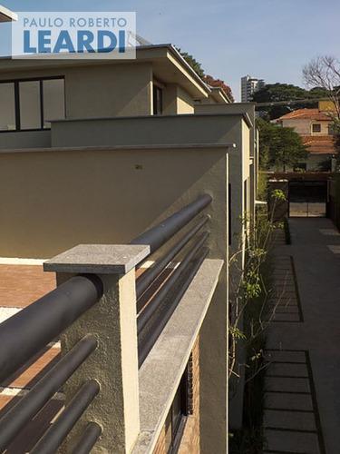 casa em condomínio planalto paulista  - são paulo - ref: 512008
