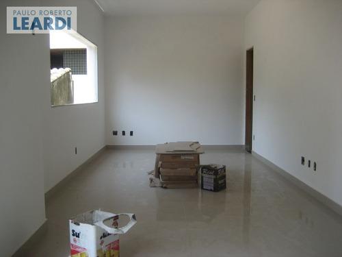 casa em condomínio pompéia - santos - ref: 342022