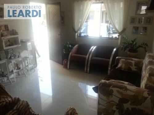 casa em condomínio ponte grande - guarulhos - ref: 340955