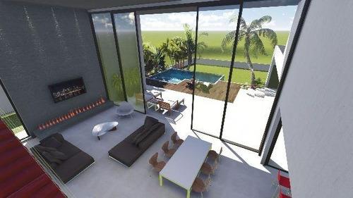 casa em condomínio - portal da colina - 3661