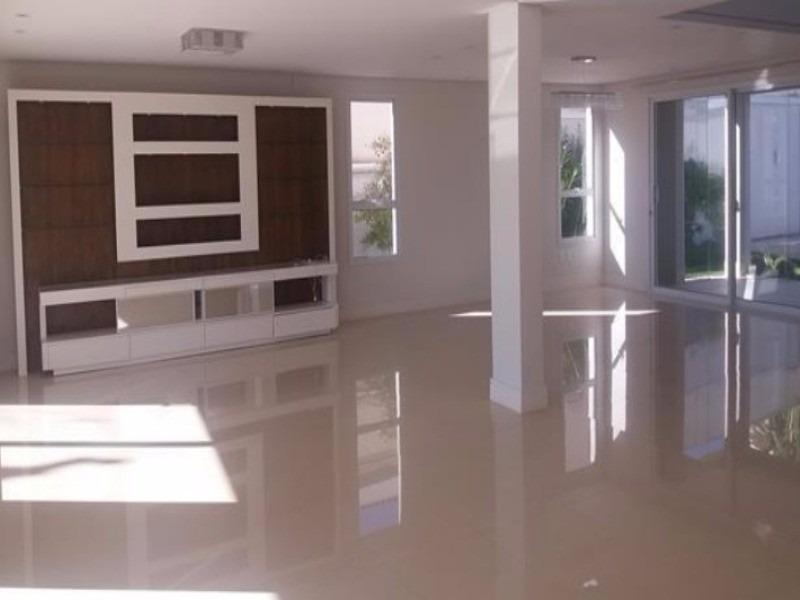 casa em condomínio, portal do paraíso ii, jundiaí - ca08290 - 4901395