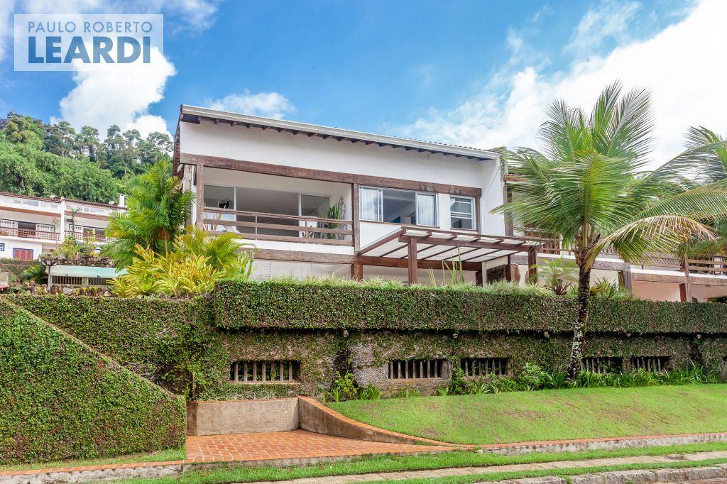 casa em condomínio porto paraty - parati - ref: 427148