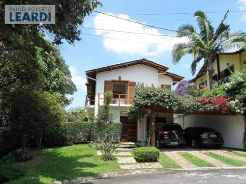 casa em condomínio pousada dos bandeirantes - carapicuíba - ref: 542491