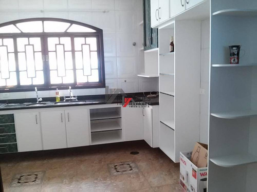 casa em condomínio - pq dos manacás - ca0390