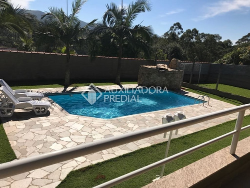 casa em condominio - pq petropolis - ref: 255189 - v-255189