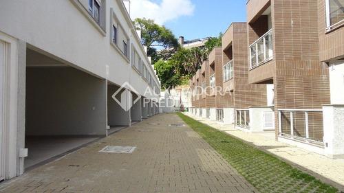 casa em condominio - praia de belas - ref: 251173 - v-251173