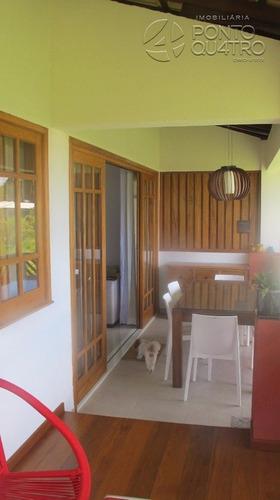 casa em condominio - praia do forte - ref: 3414 - v-3414