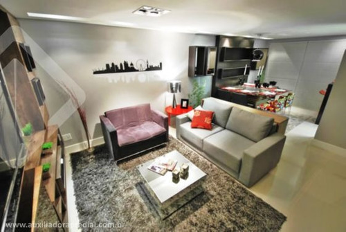 casa em condominio - protasio alves - ref: 119438 - v-119438