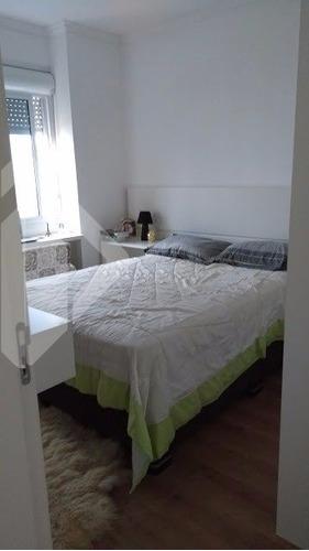 casa em condominio - protasio alves - ref: 119495 - v-119495