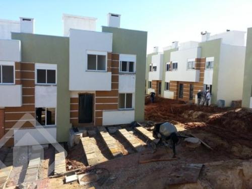 casa em condominio - protasio alves - ref: 130559 - v-130559