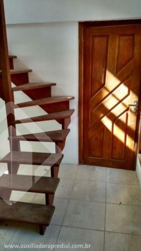 casa em condominio - protasio alves - ref: 173988 - v-173988