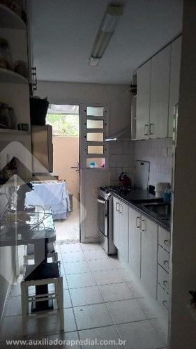 casa em condominio - protasio alves - ref: 183015 - v-183015