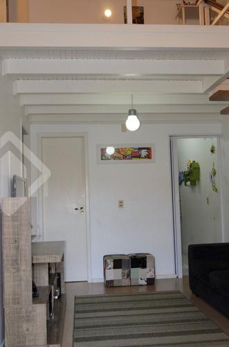 casa em condominio - protasio alves - ref: 197713 - v-197713