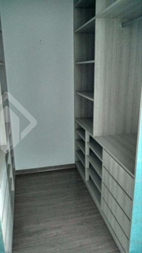 casa em condominio - protasio alves - ref: 213182 - v-213182