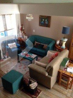 casa em condominio - protasio alves - ref: 216131 - v-216131