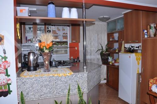 casa em condominio - protasio alves - ref: 219836 - v-219836