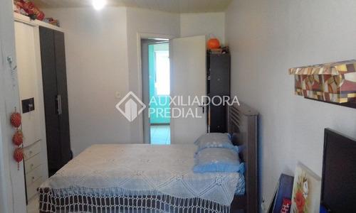casa em condominio - protasio alves - ref: 252623 - v-252623
