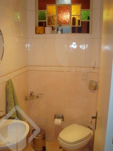 casa em condominio - protasio alves - ref: 45395 - v-45395