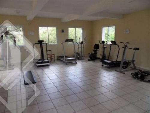 casa em condominio - protasio alves - ref: 48165 - v-48165