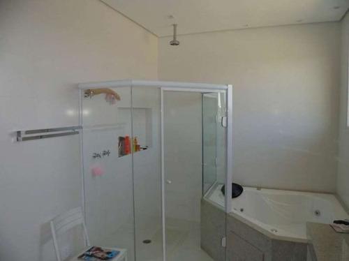casa em condomínio - quinta das paineiras - 3931