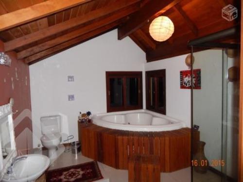 casa em condominio - quinta de serra - ref: 148122 - v-148122