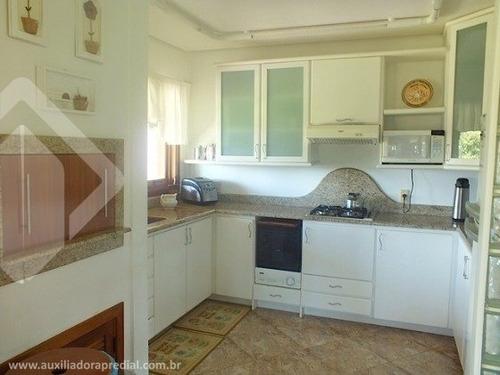 casa em condominio - quinta de serra - ref: 182402 - v-182402