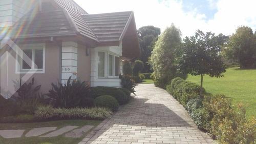 casa em condominio - quinta de serra - ref: 220681 - v-220681