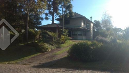 casa em condominio - quinta de serra - ref: 222977 - v-222977