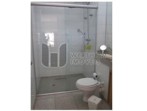 casa em condominio - real parque - ref: 56292 - v-wi38429