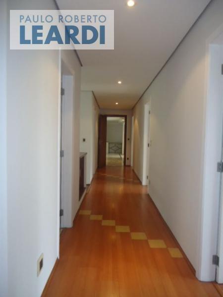 casa em condomínio real parque  - são paulo - ref: 252106