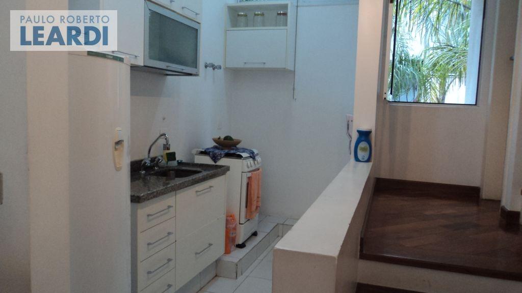 casa em condomínio real parque  - são paulo - ref: 391970