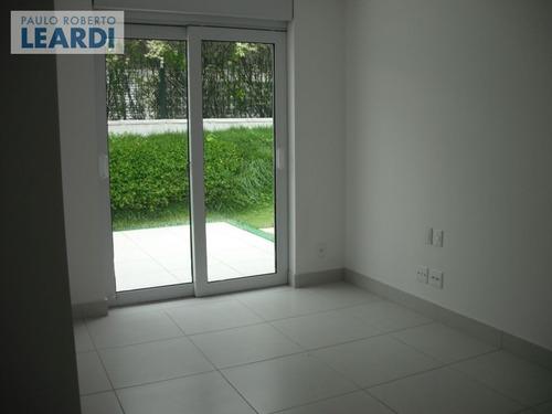 casa em condomínio real parque  - são paulo - ref: 422014