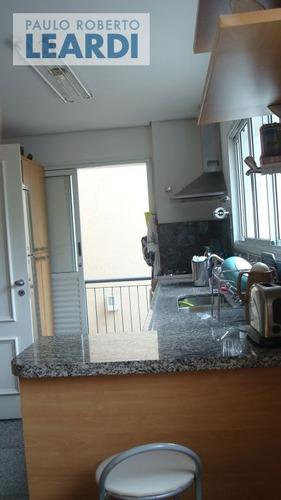 casa em condomínio real parque  - são paulo - ref: 446236